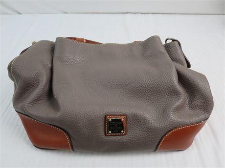 Dooney & Bourke Top Handle purse- #J10624099-Used (670)