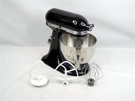 KitchenAid KSM150PSCV Artisan Series 5-Quart Stand Mixer w/Attachments