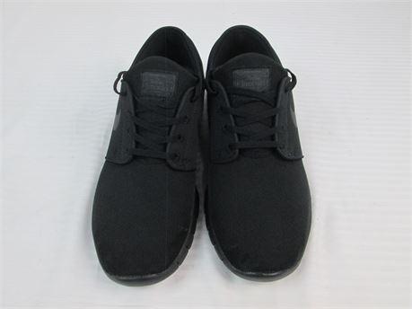 Nike Air Black Stefan Janoski Size 12