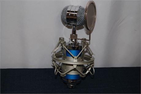 Microphone (500)