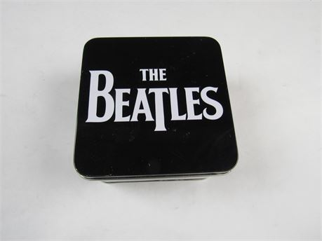The Beatles Coasters Collectable Set(650)