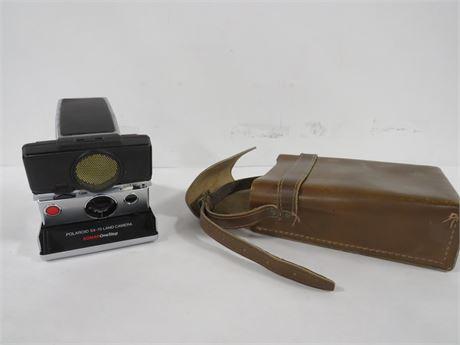 Polaroid Camera (230-LV20VV)