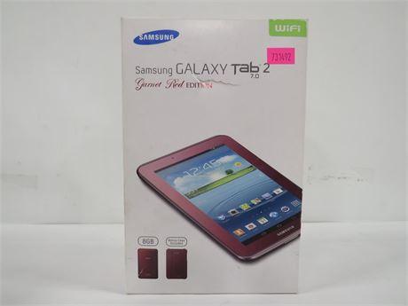Samsung Galaxy Tab 2 7.0 (230-LV4VV)