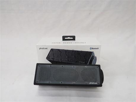 Protvie Hydra Bluetooth Speaker (Tested)