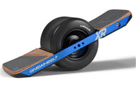 Onewheel+ XR:Snowboard on the Streets!