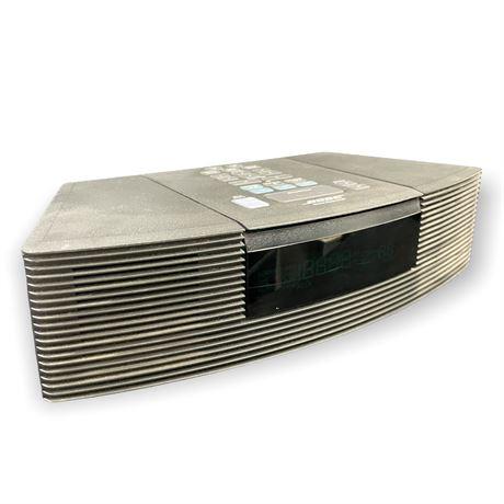 Bose Wave Radio/CD, AWRC1G: AM/FM Radio, CD Player