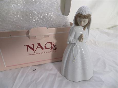 LLADRO/NAO:  00236, Primera Communion