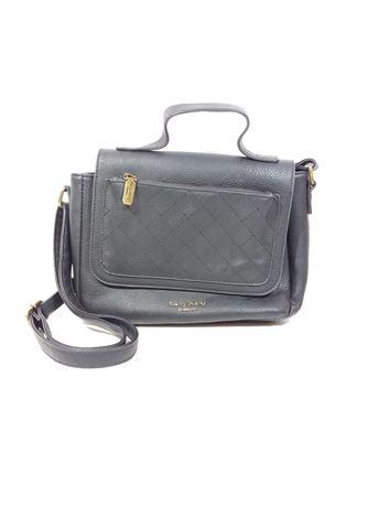"Darcy Mark London Black Shoulder Bag  | 11"" X 8"" X 4"""