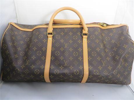 Louis Vuitton Keepall 60 Duffel Bag
