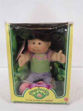 Cabbage Patch Kid Doll (230-LV24TT)
