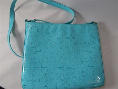 Kate Spade Crossbody Bag in Aqua Blue (270) r3s2