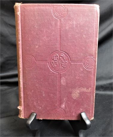 Quo Vadis A Story of The Time of Nero by Henryk Sienkiewicz Published 1898