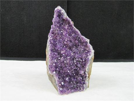 Large Amythist Geode #MM350 (650)