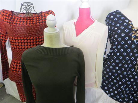 LOT of Michael Kors Dresses, XS/0, x4, LOT #1