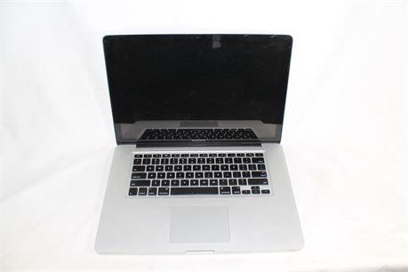 """15.5"""" Apple MacBook Pro"""