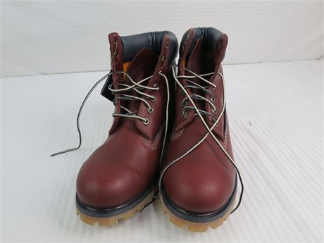 Timberlands Boots-Men's Size 10M-Used (670)