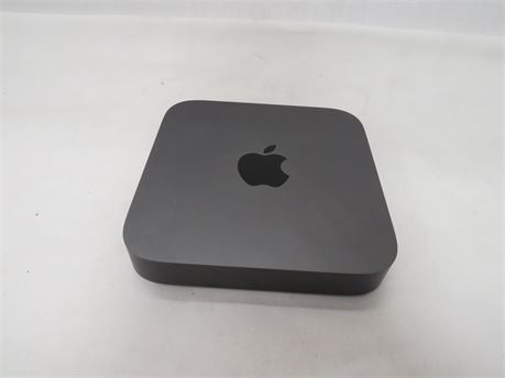 Apple Mac Mini 2018 Computer Model A1993 For Parts or Repair - Activation Locked