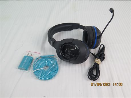 Turtle Beach Ear Force Stealth 500p Headset (670)