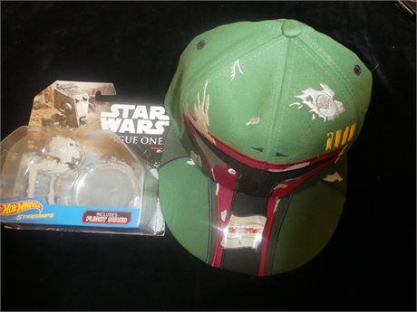 Star Wars Memorabilia (500)