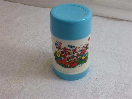 Collectable Disney Thermos