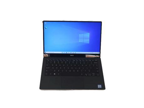 "Dell XPS 13 9360 QHD+ 13.3"" Touchscreen Laptop - Win 10, i7, 512GB SSD, 16GB"