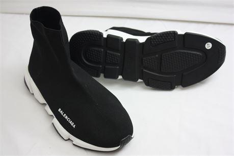 Balenciaga Speed Sneakers Black