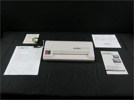 Smith Corona The Laminator LX900  (650)