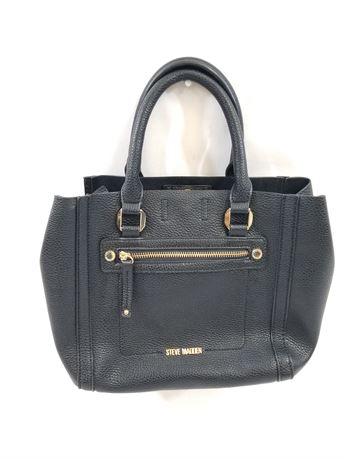 Steve Madden Black Purse Bag. 11 X 9 X 5