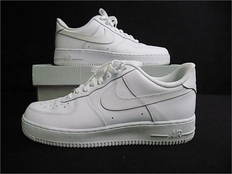 Nike Air Force 1 '07, Size:10.5