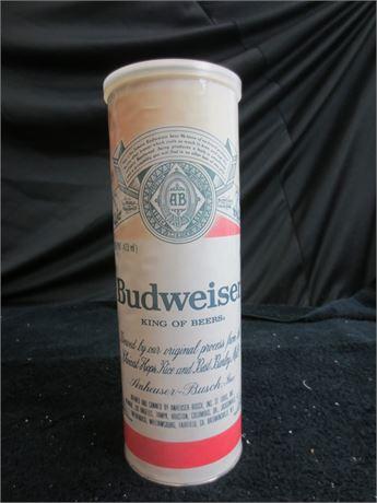 Vintage Budweiser Beer Can Telephone