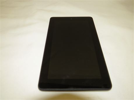 Amazon Kindle Fire 7 5th Generation Model SV98LN - Tested