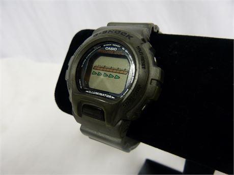 Casio G-Shock Resist Unisex Watch