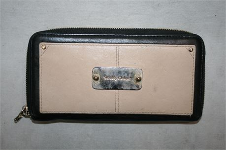 See By Chloe Zip Around Wallet, Serial #: B2WM6F
