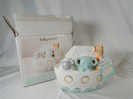 Beautiful Ceramic Bank for Baby (270r5s2)