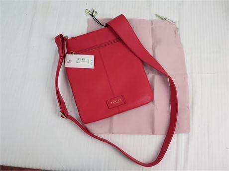 Radley London cross Body bag-Pink-New (670)