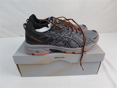 ASICS Men's athletic shoes-Size 12-New in Box (670)