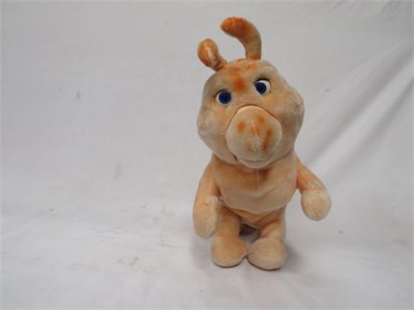 1985 Grubby From Teddy Rexpin (Untested)