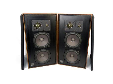 VINTAGE PAIR ADS L810 Speakers High Fidelity Loudspeaker System