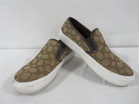 Coach Shoes (230-LV21SS)