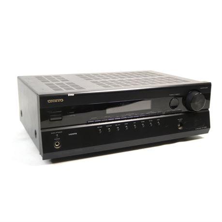 Onkyo HT-R380 5.1-Channel Surround AV Receiver