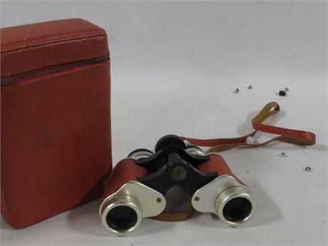 Binoculars (230- LV2P25)