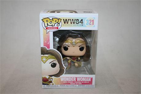 Funko Pop! WW84 'Wonder Woman' #321