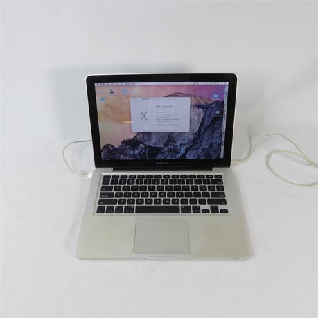 Apple Mac Book Pro  Model A1278