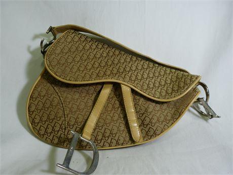 Christian Dior Shoulder Bag Purse