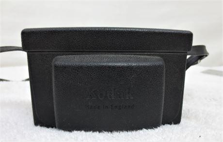 Kodak 355 X Instamatic Film Electronic Camera