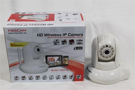 Foscam Wireless HD IP Camera