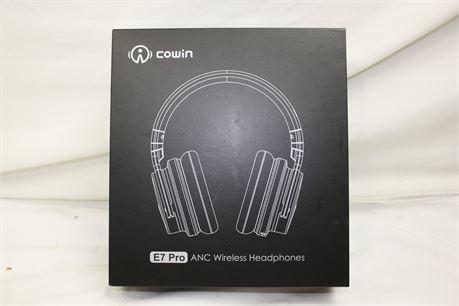 Cowin E7 Pro ANC Wireless Headphones