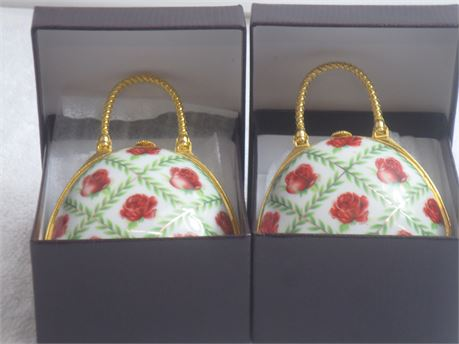 Ben Bridge Jewelers Percaline Handbags