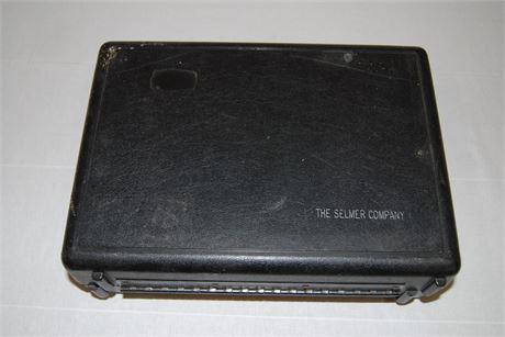 Bundy Resonite Clarinet (500)