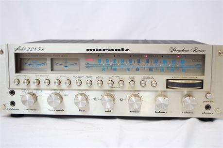 Marantz Vintage Model 2285B Stereophonic Receiver